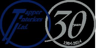 Tapper logo