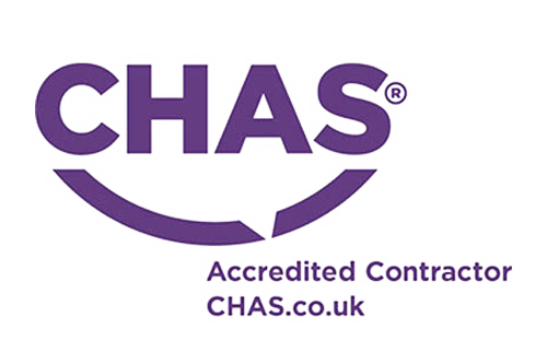 Tapper Interiors Accreditations - CHAS
