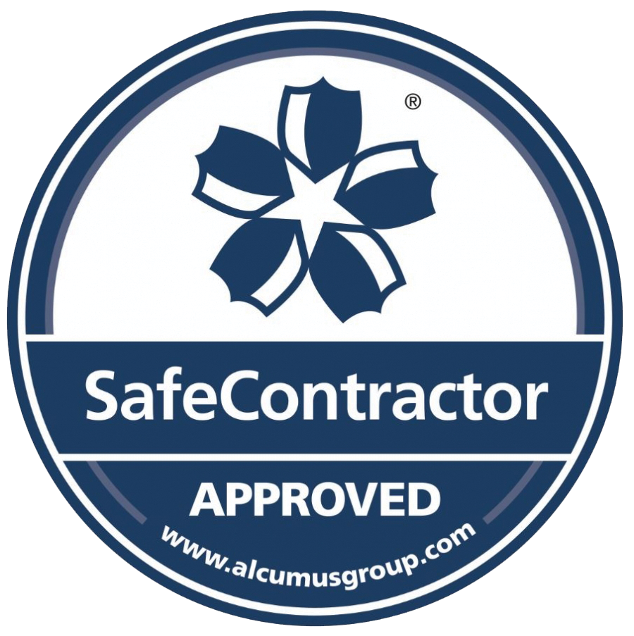 Tapper Interiors Accreditations - Safecontractor