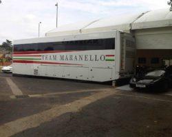 Maranello Ferrari Egham