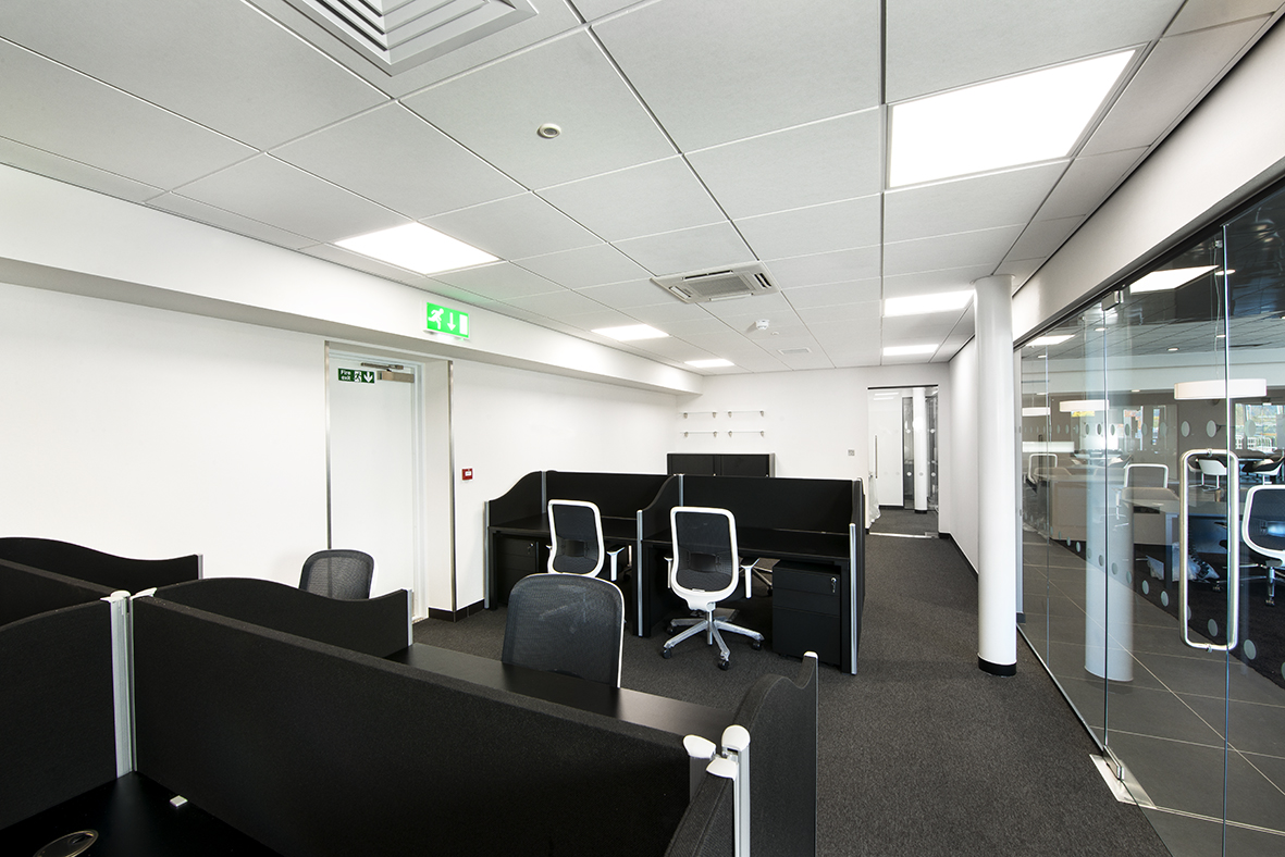Mini Tamworth Interior Fit Out