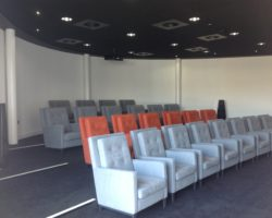 Tapper Interiors Land Rover Interior Fit Out