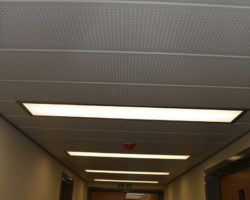 Tapper Interiors John Colet School