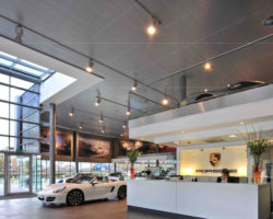 Tapper Interiors Interior and exterior fit-out specialists