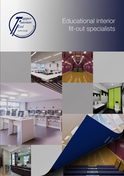 Tapper Interiors Education Leaflet