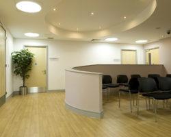 Tapper Interiors Horsefair Surgery